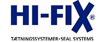 Hi-fix Logo
